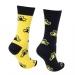 DĚTSKÉ ponožky včelky