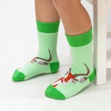 Detail produktu DETSKÉ ponožky antilopa