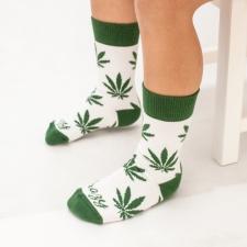 Detail produktu DETSKÉ ponožky Mariša zelená