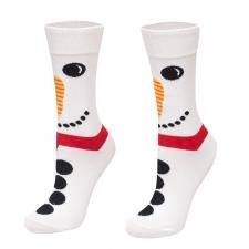 Detail produktu Ponožky Sněhulák