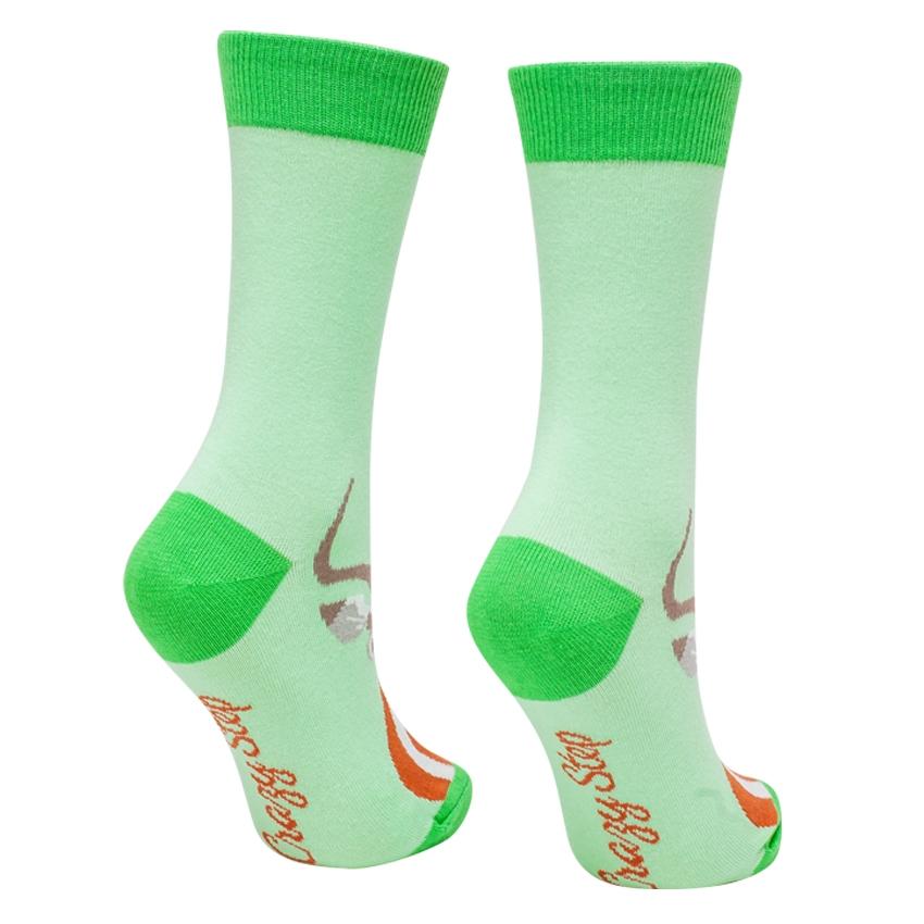 Detské ponožky antilopa