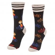 Detail produktu Ponožky Cyklista