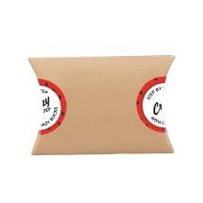 Detail produktu Darčeková škatuľka malá červeno-čierna