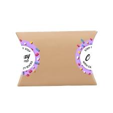 Detail produktu Darčeková škatuľka malá cukríková