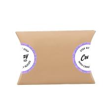 Detail produktu Darčeková škatuľka malá fialová