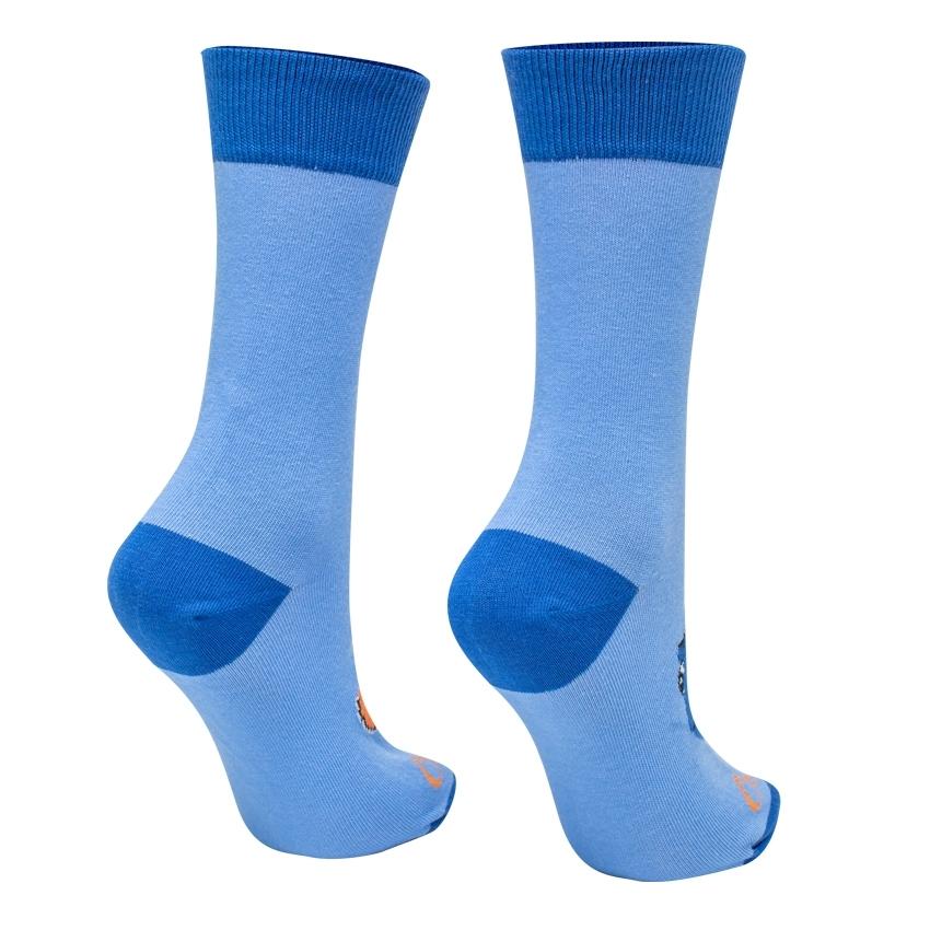 Ponožky rybičky