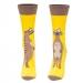 Ponožky surikata