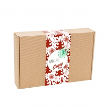 Detail produktu Velká dárková krabice MAMINCE