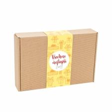 Detail produktu Velká krabice Všechno nejlepší