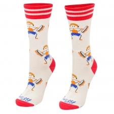Detail produktu Ponožky Vzpěrač