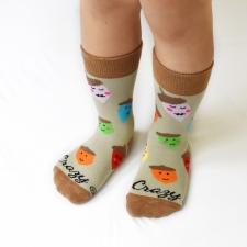 Detail produktu DĚTSKÉ ponožky žaludy